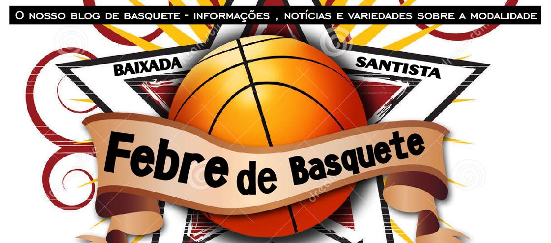 FEBRE DE BASQUETE