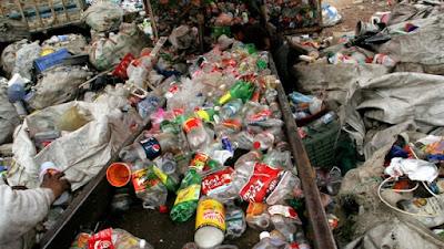 Lo que más se recicla