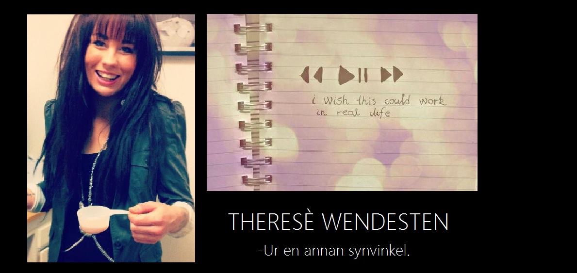 Theresé Wendesten