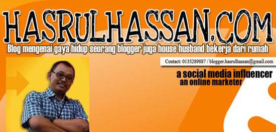 5 Petua House Husband Menjadi Blogger Dikenali
