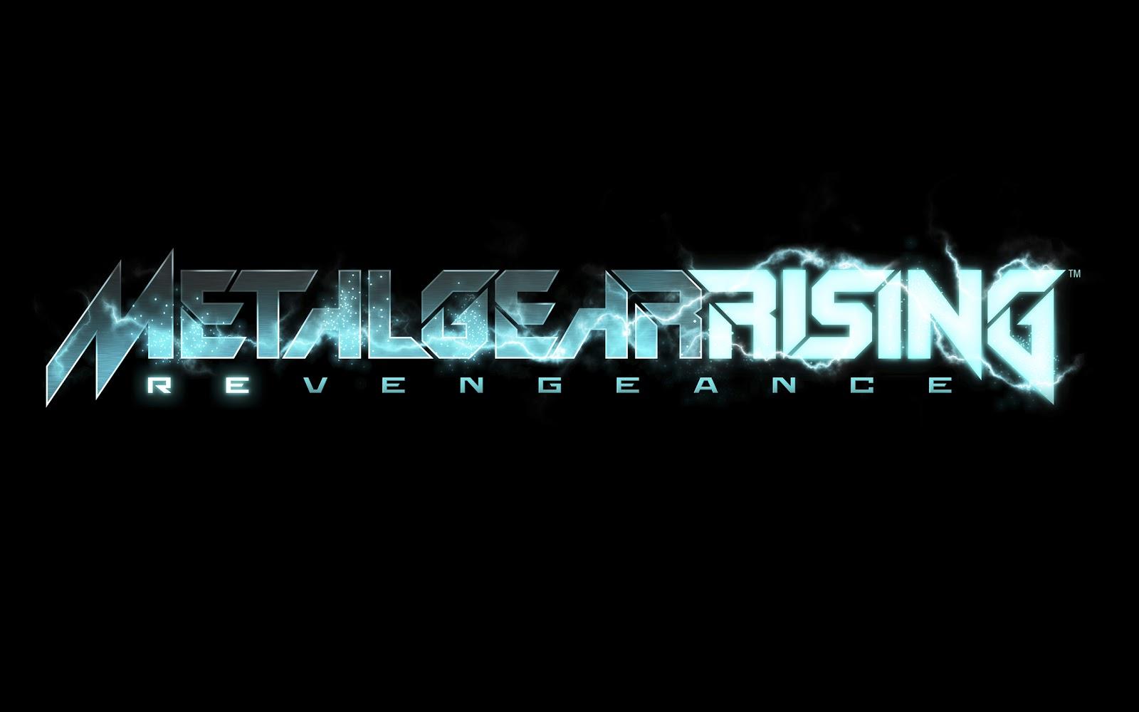 Metal Gear Rising: Revengeance [Analisis Propio]
