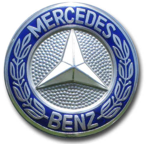 Redirecting for Mercedes benz brand