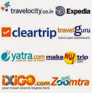 cleartrip-yatra-travelguru-makemytrip