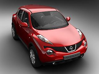 Nissan Juke hadir di belantara persaingan otomotif nasional. Mobil dengan konsep Crossover Utility Vehicle. Mobil dengan konsep baru ini akan menjadi ancaman bagi para pendahulunya, baik