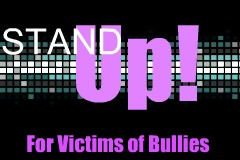 Standing Up For Victims of Bullies Blog