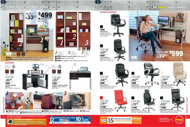 Catalogos Online Catalogo Easy Agosto 2012