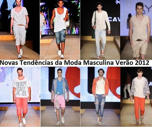 Porque a moda muda a cada estação. Outono, inverno, primavera e verão,  anualmente as estações trazem novas tendências que as roupas seguirão, ... 4b69e25525