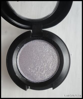 mac idol eyes lustre eyeshadow