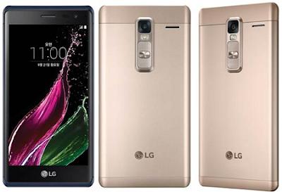 Harga LG Class terbaru