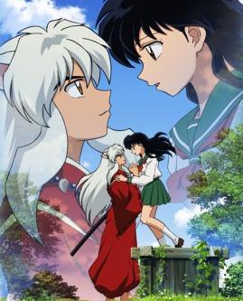 banner phim Khuyển Dạ Xoa - Inuyasha (Inuyasha)
