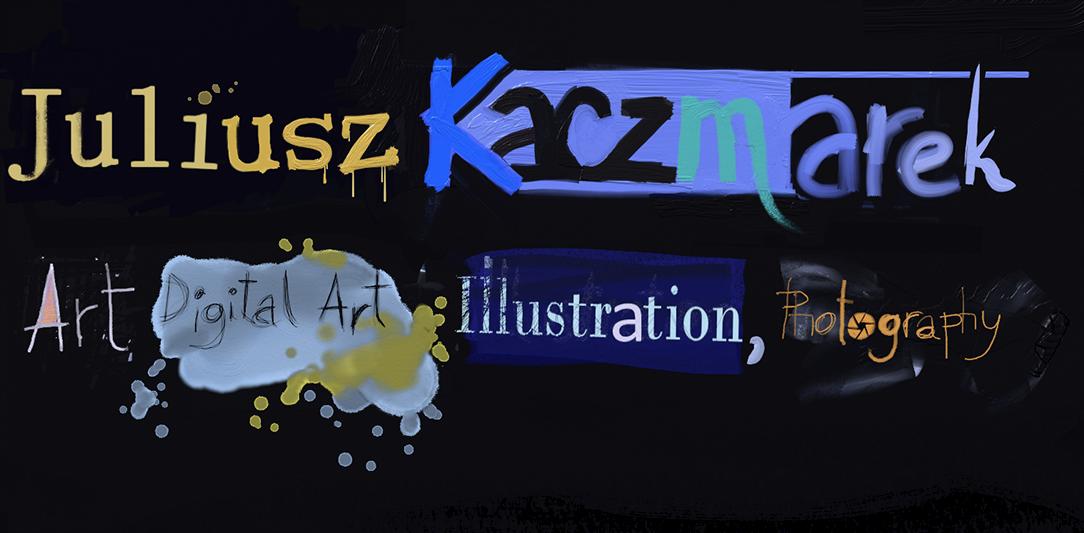 Juliusz Kaczmarek ArtBlog