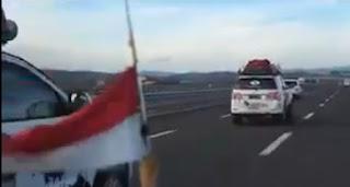 Toyota Fortuner Adventure: Membawa Merah Putih Berkibar Lintas Benua Asia Eropa