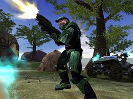 Free Download Game Halo Combat Evolved Full Crack