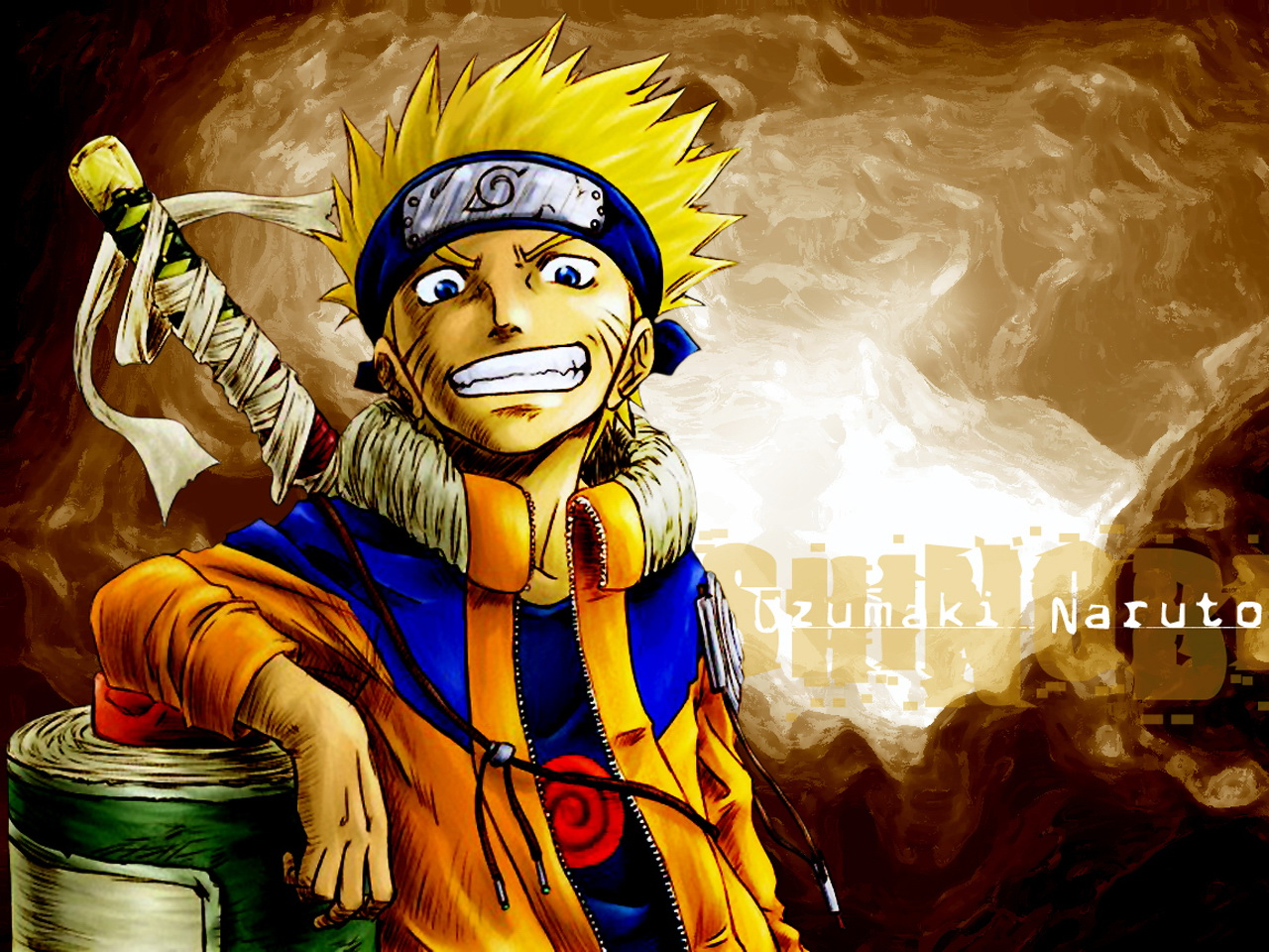 Naruto HD & Widescreen Wallpaper 0.520774429347291