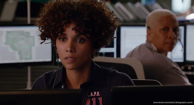 Halle Berry in The Call movie image