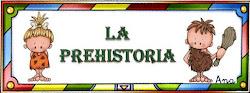 PROYECTO: Prehistoria
