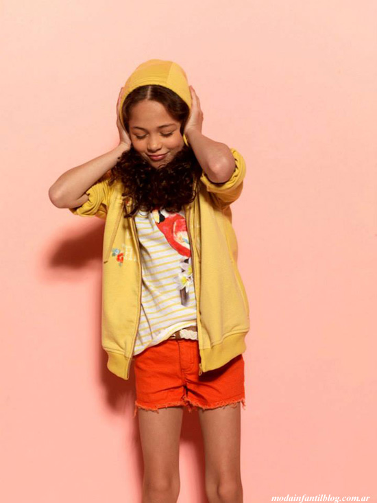 cheeky ropa niñas primavera verano 2014