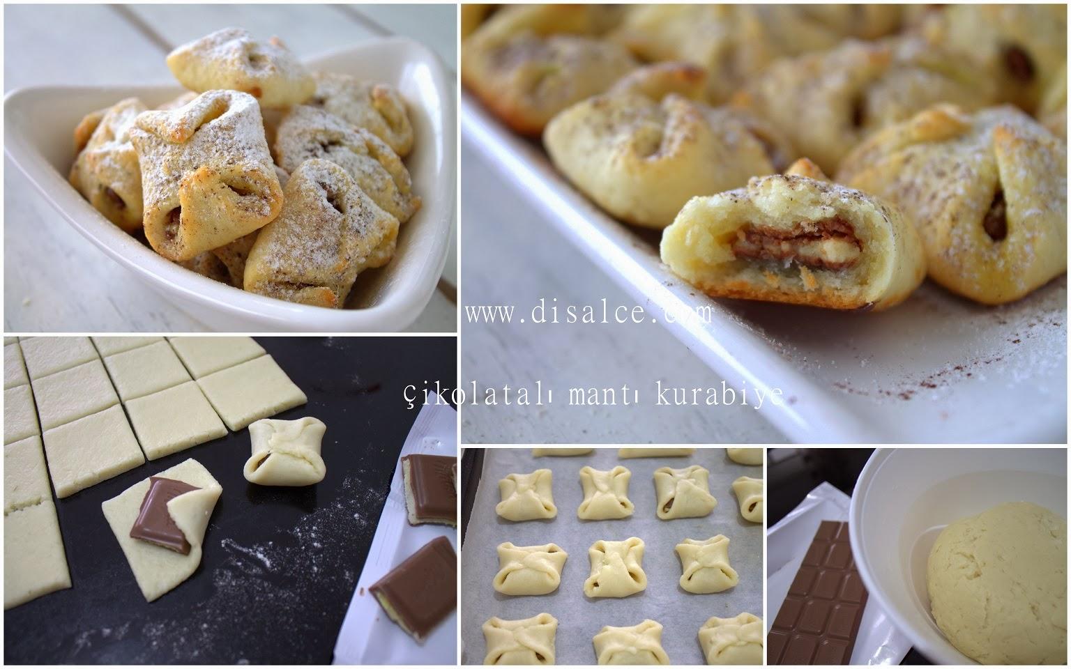 mantı kurabiye