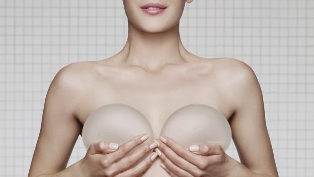aumento de pechos