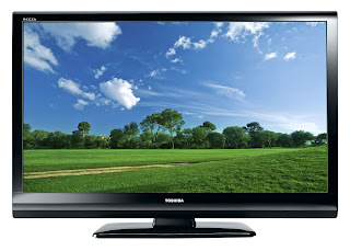 harga LCD TV terbaru bulan mei 2013