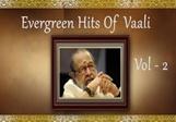 Evergreen hits of Vaali (Vol 2) – Music Box