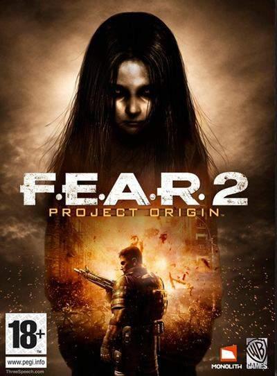 FEAR 2 Project Origin [F.E.A.R 2] PC Full Español Prophet DVD9 Descargar