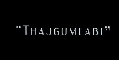 Thajagumlabi - Manipuri Music Video