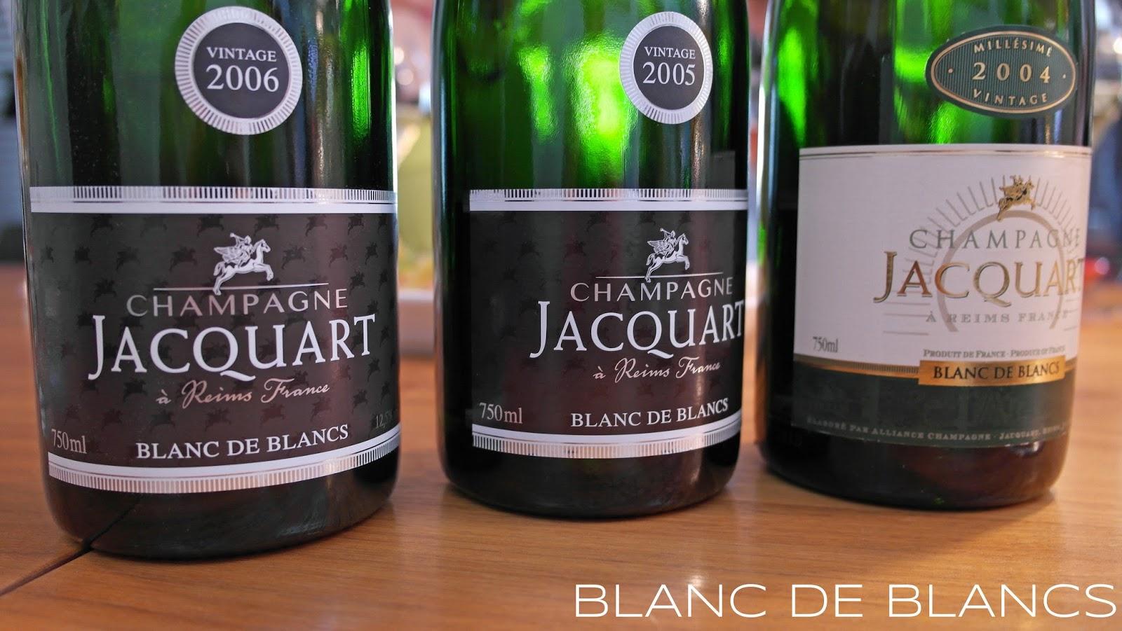 Jacquart Blanc de Blancs - www.blancdeblancs.fi