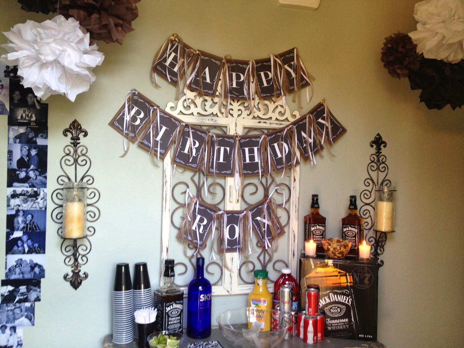 Happy Birthday Mg Birthday T Jack Daniels Whiskey