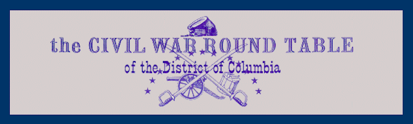 Meetings & Tours - The Civil War Round Table of the District of Columbia