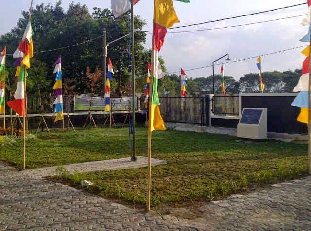 Gerakan Pungut Sampah Kelurahan Rancanumpang