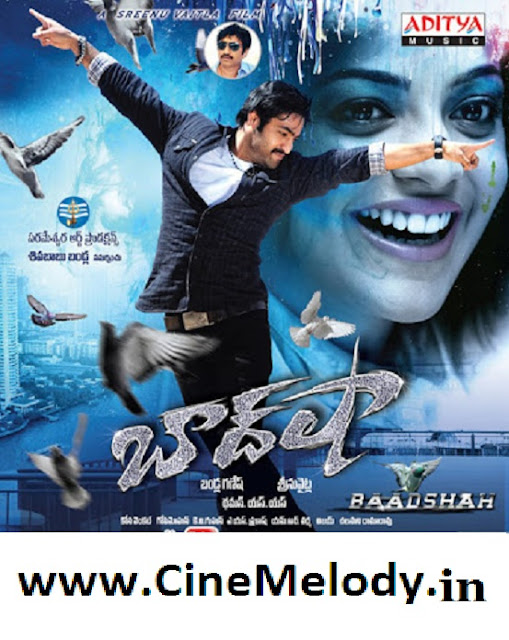 Baadshah Telugu Mp3 Songs Free  Download -2013