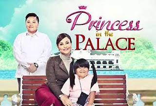 Princess in the Palace February 1 2016