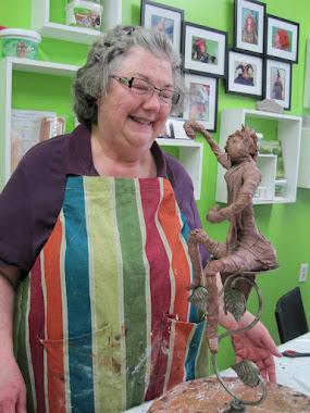 Kathy Lavendar