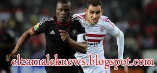 احمد عيد عبد الملك صانع ألعاب الزمالك الدولي