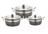 Buy Antique Dish (Set Of 3 Pcs) at Flat 45% off + Extra 50% Cashback Rs. 550 only at Paytm.