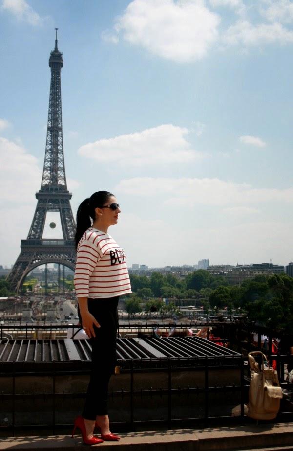 Camiseta de rayas_Paris_PrimSecret