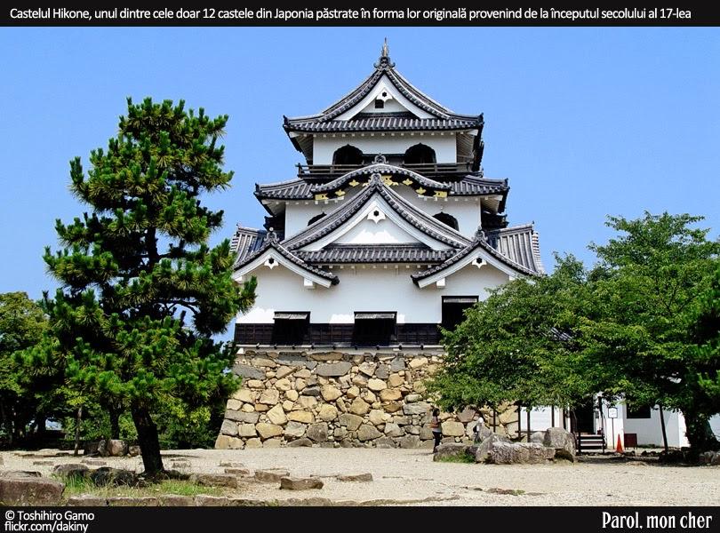 Castelul Hikone