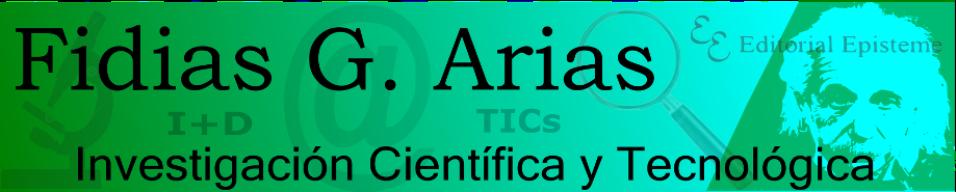 Fidias Arias Metodología