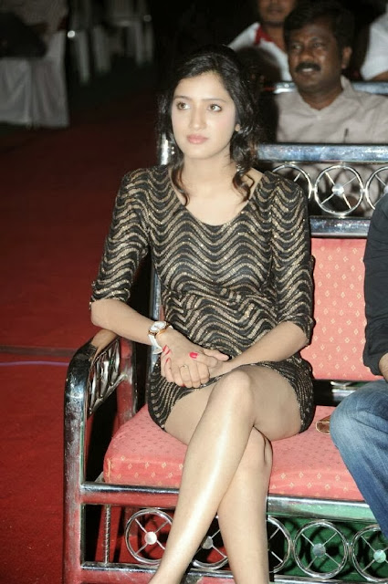 Richa Panai at Chandamama Kathalu Getups Launch