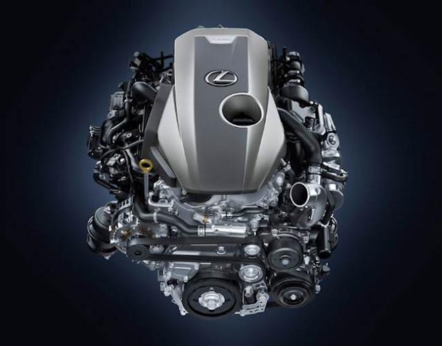 2017 Lexus IS 200t Review