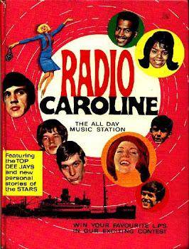 Radio caroline movie