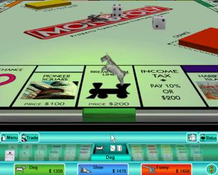 monopoly games that you can play on the computer