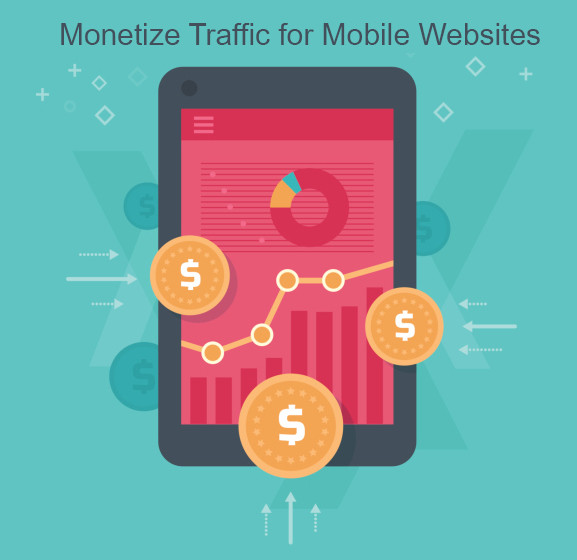 Monetize Mobile Advertising Traffic.