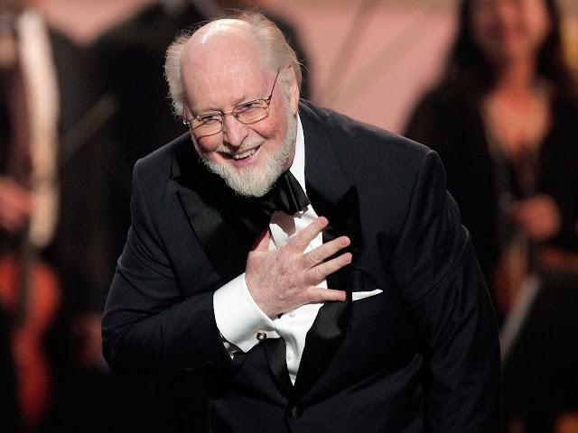 El compositor John Williams recibirá el Premio AFI Life Achievement