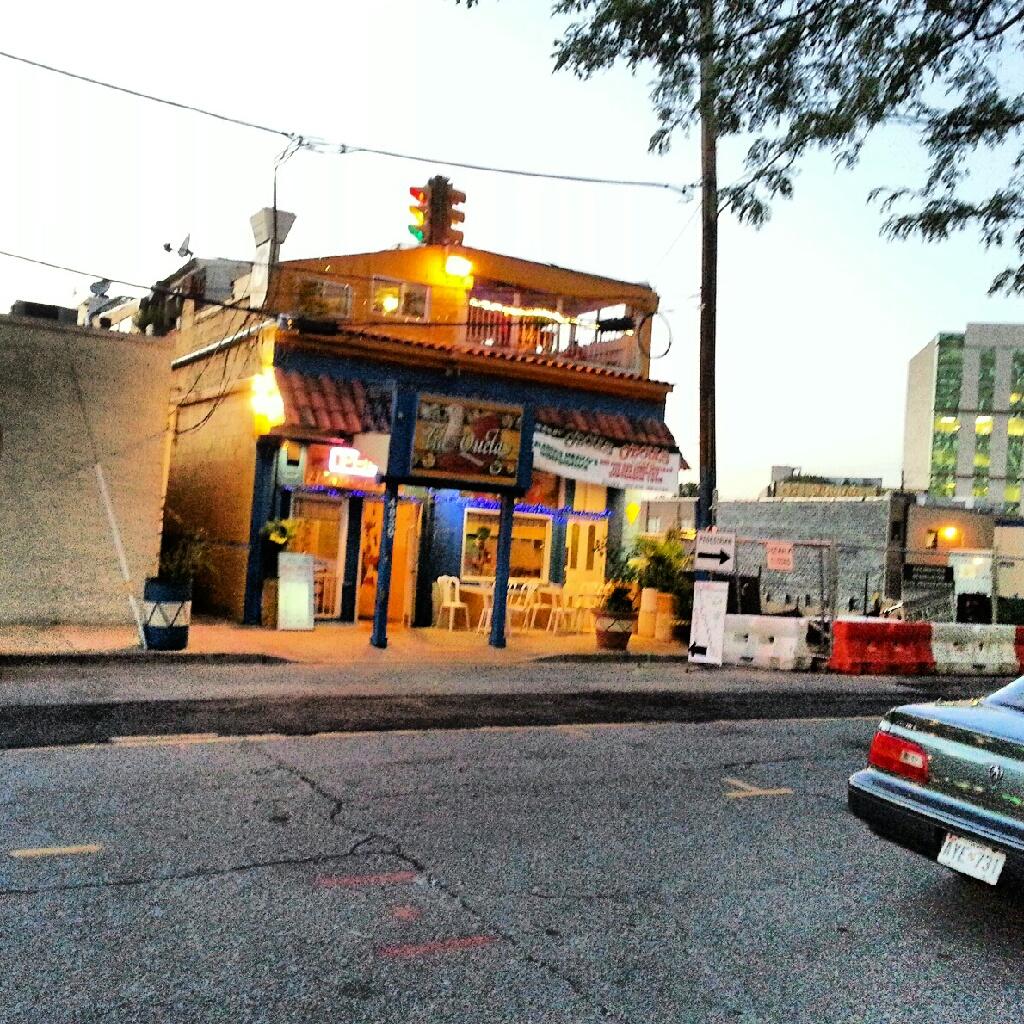 Robert Dyer Bethesda Row Where To Celebrate Mexican