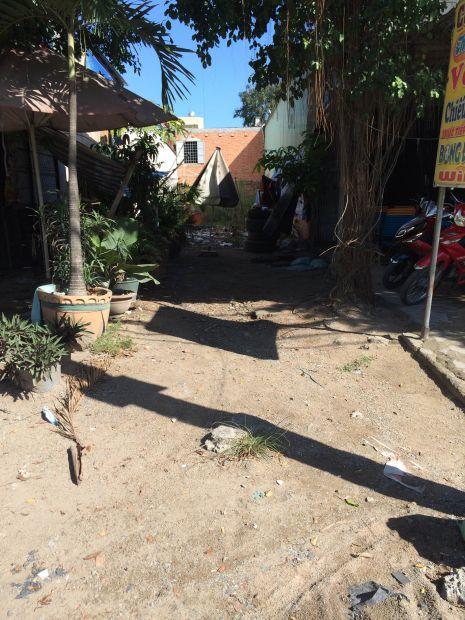 Bán đất mặt tiền Dĩ An Bình Dương buôn bán nằm ở khu Tái Định Cư Thành Lễ – Khu Công Nghiệp Sóng Thần