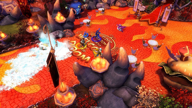 Dungeonland v1.0.6068 Incl Dungeon Maestro Grimoire Pack DLC - FLTDOX