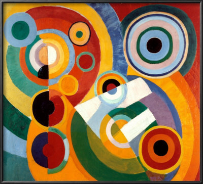 Robert Delaunay Most Famous Painting