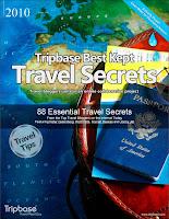 Free ebook tips world traveling